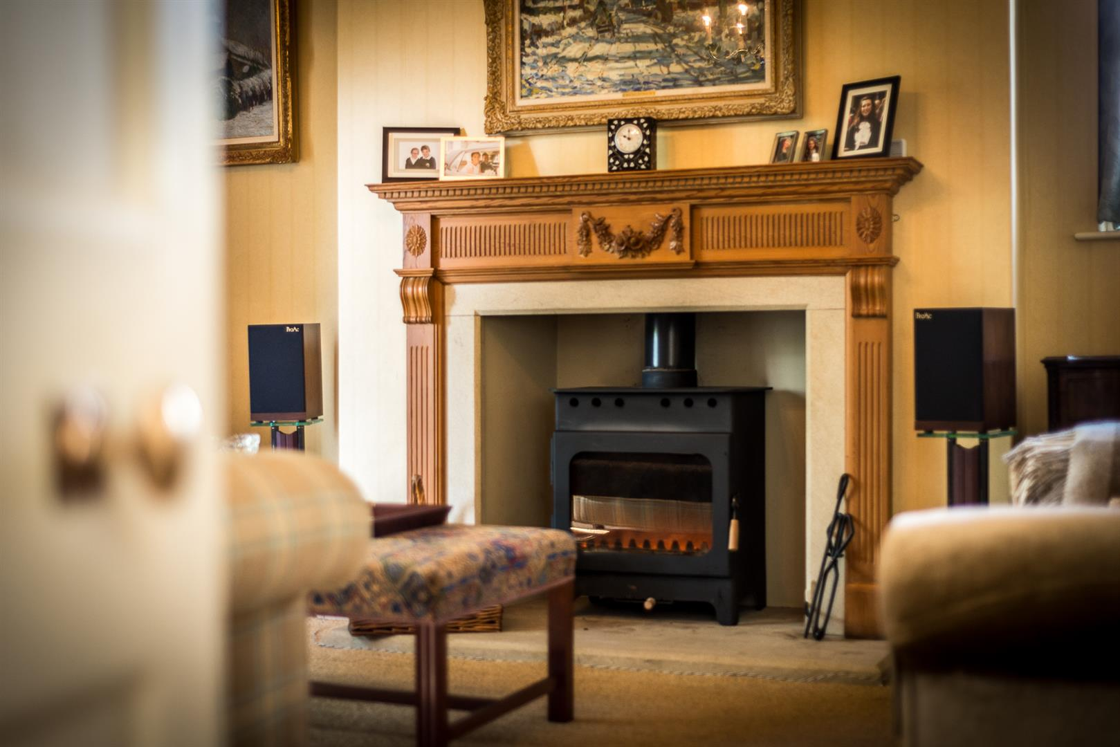 5 bedroom detached house For Sale in Bolton - fireplace (1).jpg.